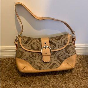 Betty Boop Purse HandBag Faux Leather